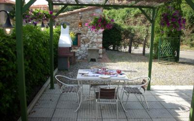 Ferienhaus Canneto 2 Terrasse 08