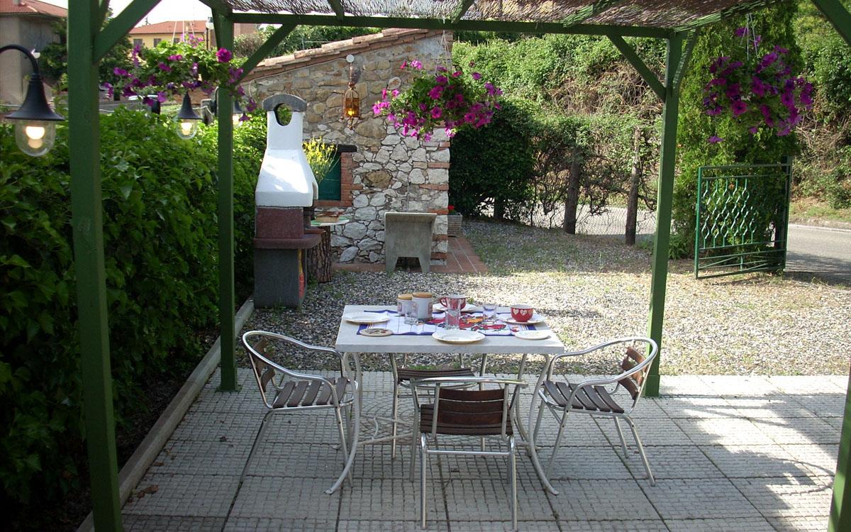 Ferienhaus Canneto 2