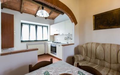 Ferienhaus Canneto 2 Wohnraum 01