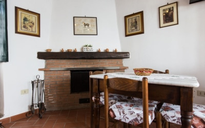 Ferienhaus Canneto 2 Wohnraum 03
