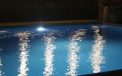 Ferienhaus Chianti 2 Pool 01