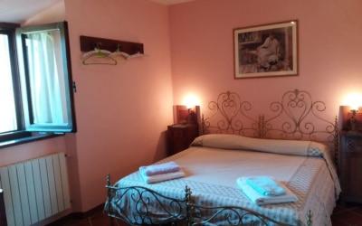Ferienhaus Chianti 2 Schlafzimmer 01