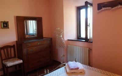 Ferienhaus Chianti 2 Schlafzimmer 02