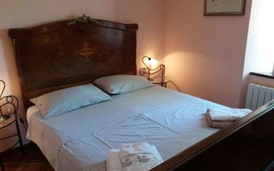 Ferienhaus Chianti 2 Schlafzimmer 03