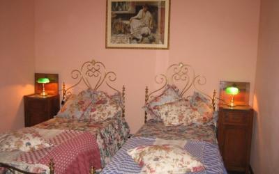 Ferienhaus Chianti 2 Schlafzimmer 04