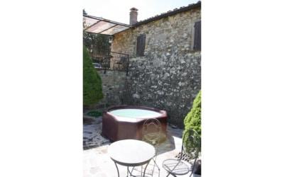 Ferienhaus Chianti 2 Terrasse 04