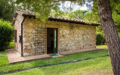 Ferienhaus Guardistallo 3 Außenansichten 02