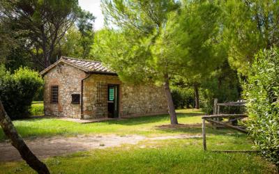 Ferienhaus Guardistallo 3 Außenansichten 04