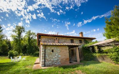 Ferienhaus Guardistallo 3 Außenansichten 16