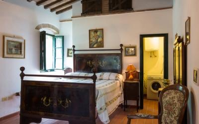 Ferienhaus Guardistallo 3 Schlafzimmer 02
