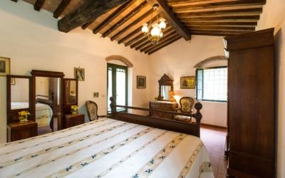 Ferienhaus Guardistallo 3 Schlafzimmer 05