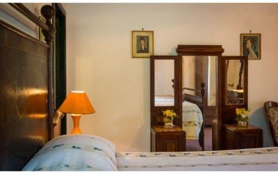 Ferienhaus Guardistallo 3 Schlafzimmer 07