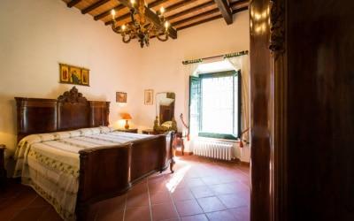 Ferienhaus Guardistallo 3 Schlafzimmer 12