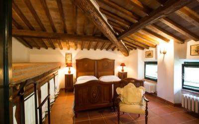 Ferienhaus Guardistallo 3 Schlafzimmer 19