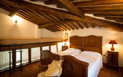 Ferienhaus Guardistallo 3 Schlafzimmer 20