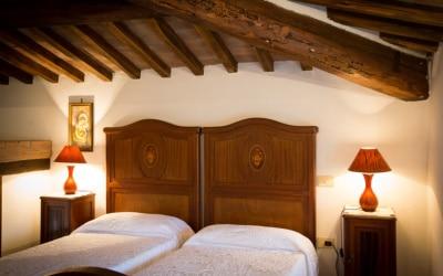 Ferienhaus Guardistallo 3 Schlafzimmer 21