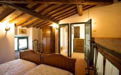 Ferienhaus Guardistallo 3 Schlafzimmer 22