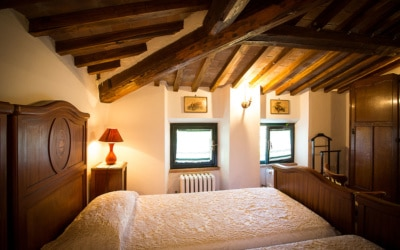 Ferienhaus Guardistallo 3 Schlafzimmer 23