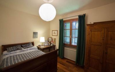 Ferienhaus Peccioli 1 Schlafzimmer 05