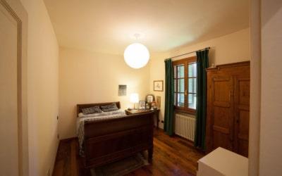 Ferienhaus Peccioli 1 Schlafzimmer 06