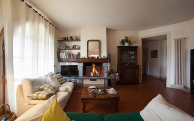 Ferienhaus Peccioli 1 Wohnraum 03