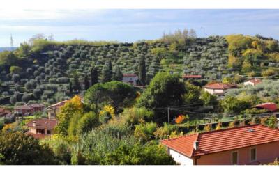 Ferienhaus Pietrasanta 1 Panorama 01