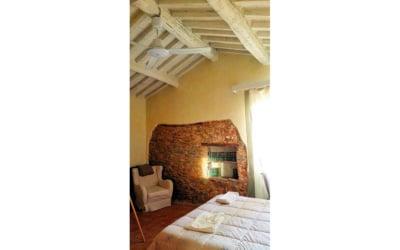 Ferienhaus Pietrasanta 1 Schlafzimmer 01