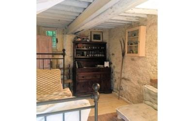 Ferienhaus Pietrasanta 1 Schlafzimmer 16