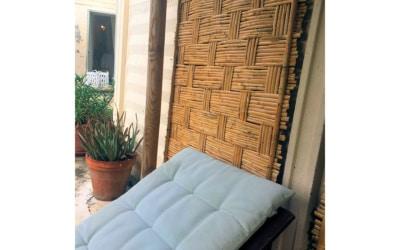 Ferienhaus Pietrasanta 1 Terrasse 03