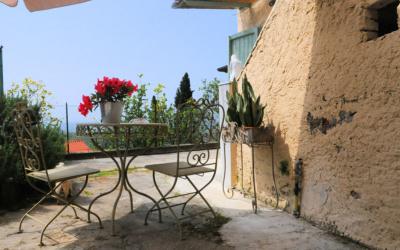 Ferienhaus Pietrasanta 1 Terrasse 08