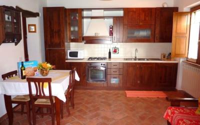 Ferienhaus Pitigliano 1 (5)