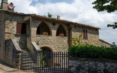 Ferienhaus Rivalto 3 Außenansicht 02