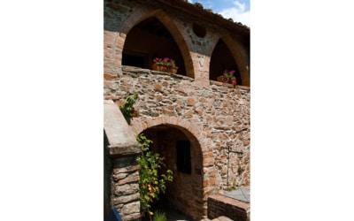 Ferienhaus Rivalto 3 Außenansicht 05