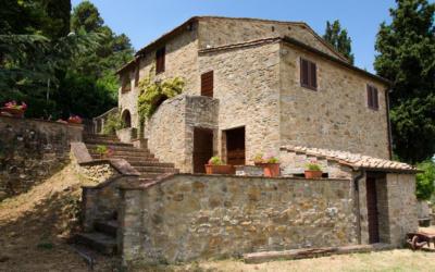 Ferienhaus Rivalto 3 Außenansicht 09