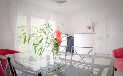 Ferienhaus Sassetta Wohnbereich 03