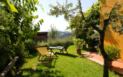 Ferienhaus Toskana 2