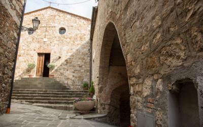 Ferienwohnung Canneto 1 Borgo in der Stadtmauer 04