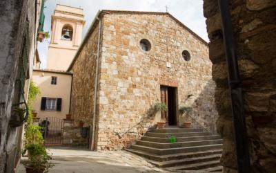 Ferienwohnung Canneto 1 Borgo in der Stadtmauer 06