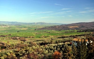 Ferienwohnung Chianni 5 Panorama 04
