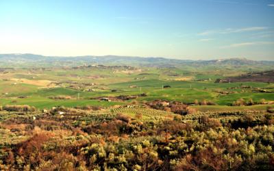 Ferienwohnung Chianni 5 Panorama 06