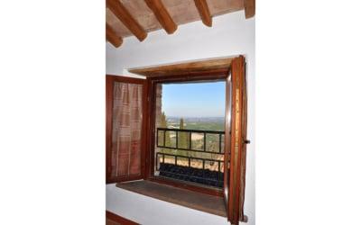 Ferienwohnung Chianni 5 Panorama 07