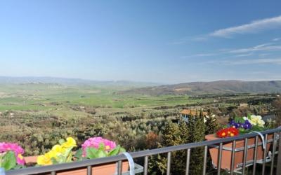 Ferienwohnung Chianni 5 Panorama 08