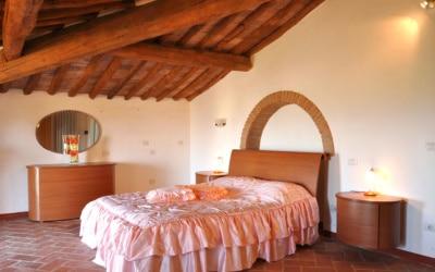 Ferienwohnung Chianni 5 Schlafzimmer 01