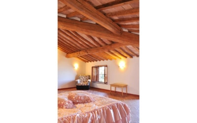 Ferienwohnung Chianni 5 Schlafzimmer 06