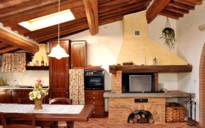 Ferienwohnung Chianni 5 Wohnbereich 06