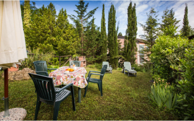 Ferienwohnung Chianni 6 Außenansichten 03