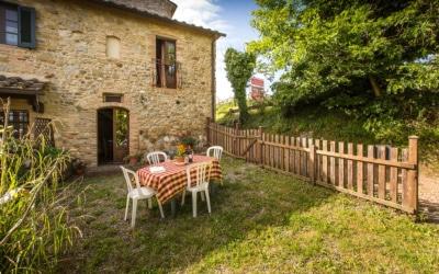 Ferienwohnung Chianni 6 Außenansichten 06