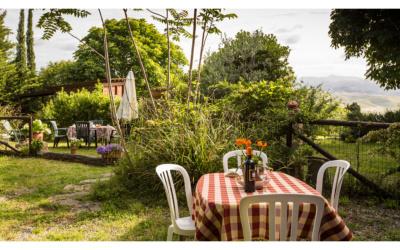 Ferienwohnung Chianni 6 Außenansichten 08