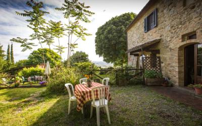 Ferienwohnung Chianni 6 Außenansichten 09