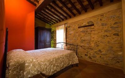 Ferienwohnung Chianni 6 Schlafzimmer 02